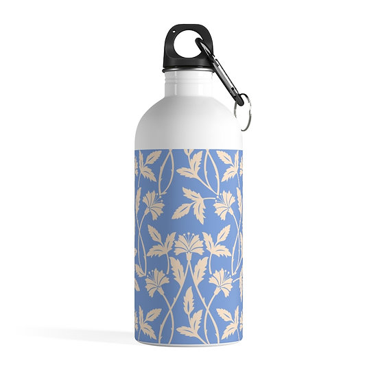 Botanica Stainless Steel Water Bottle
