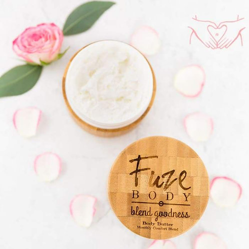Body Butter - Monthly Comfort