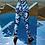 Thumbnail: Women's Performance Marble Leggings
