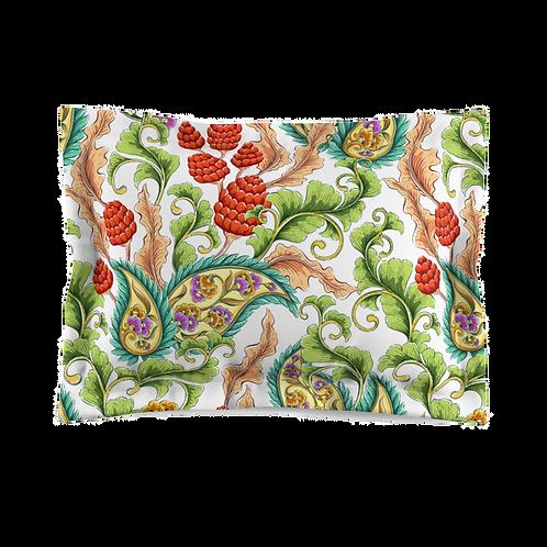 #565 Microfiber Pillow Sham