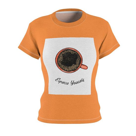 Espresso Yourself Tee