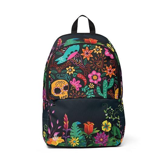 Cinco de Mayo Unisex Fabric Backpack