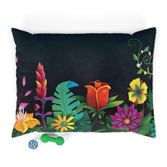 Lovely Garden Pet Bed