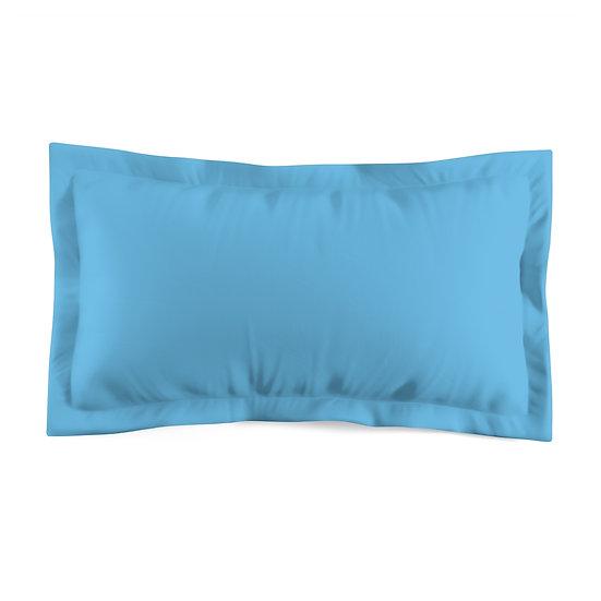 Lisa Compliment Microfiber Pillow Sham
