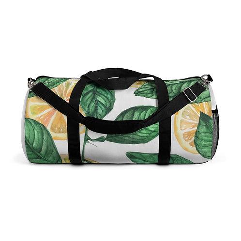 Lemonade Duffel Bag