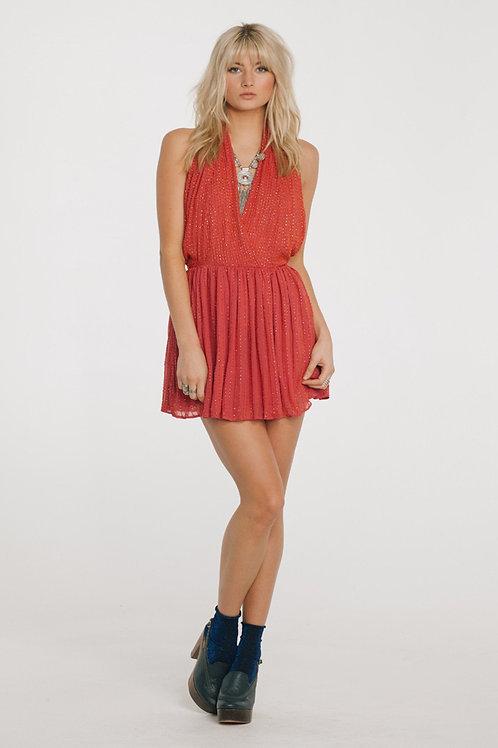 Be Mine Mini Dress