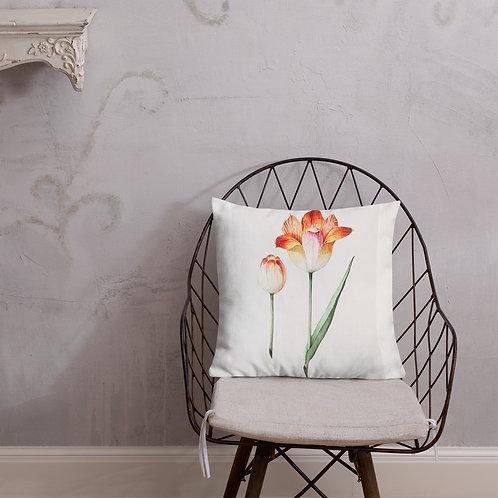 Daffodil Premium Pillows