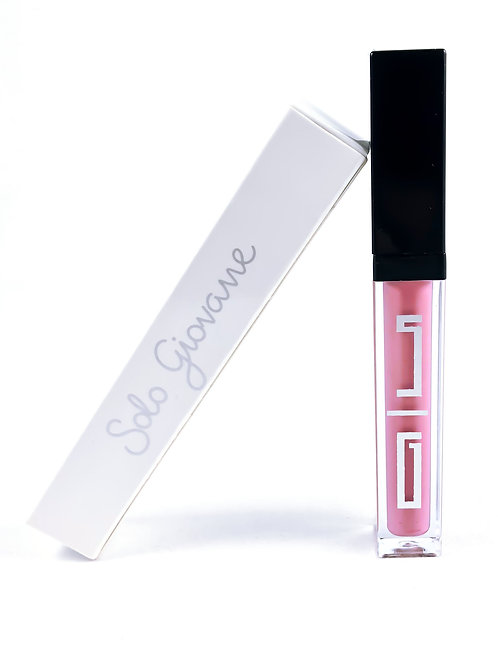 Glossy-Color Lip Cream 1