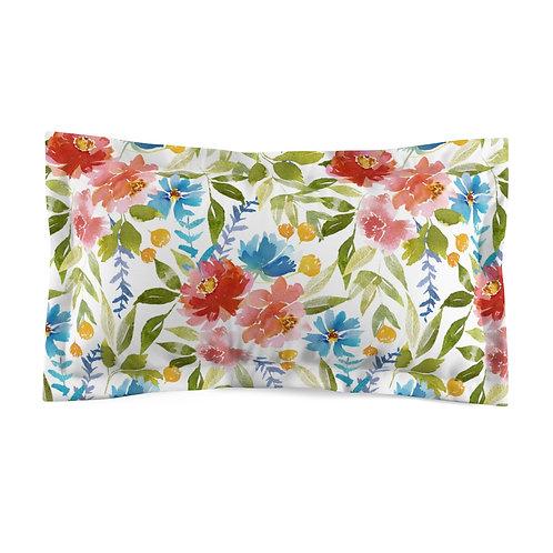 Becky Microfiber Pillow Sham
