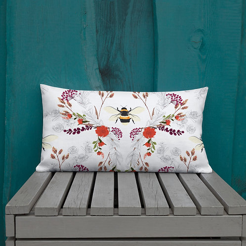 Bee 4U Premium Pillow