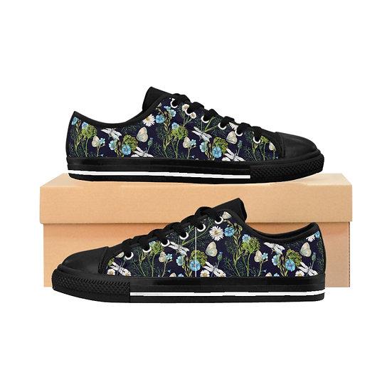Botanica on Black Women's Sneakers