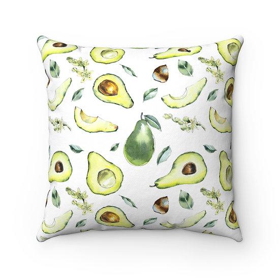 Cado Spun Polyester Square Pillow