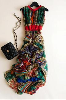 Bogeda-Real-Silk-Dresses-Women-Print-Dre