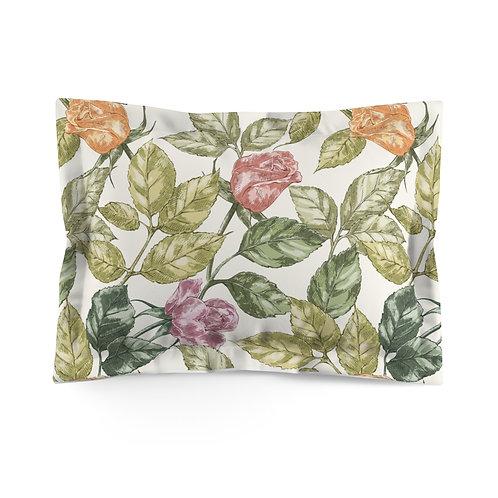 Lana Microfiber Pillow Sham