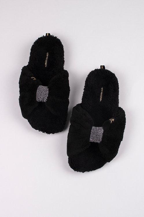 Ava in Black