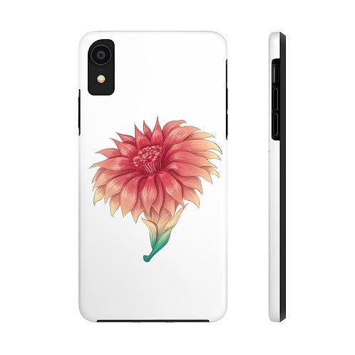 Desert Flower Case Mate Tough Phone Cases