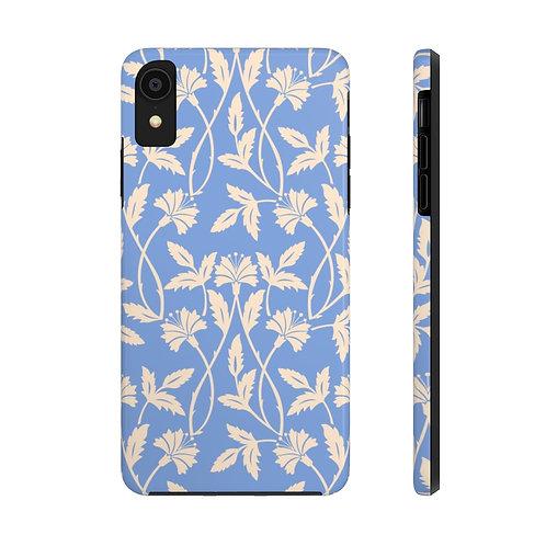 Botanica Case Mate Tough Phone Cases