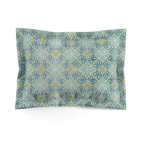 Jessica Microfiber Pillow Sham