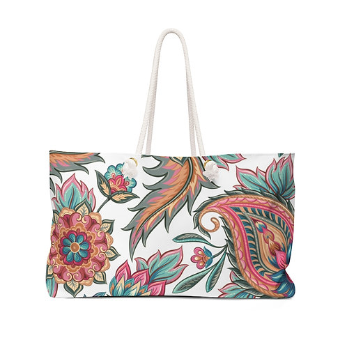 Ellen Weekender Bag