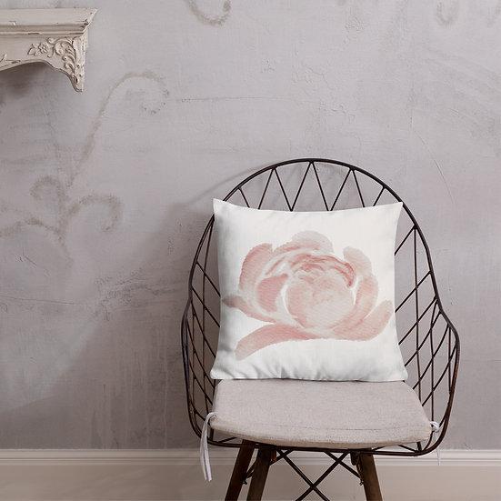Mandi's Rose Premium Pillows