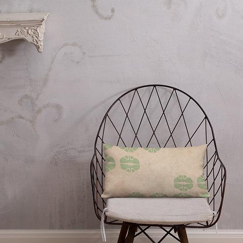 Japanese Style Set #4 Premium Pillow