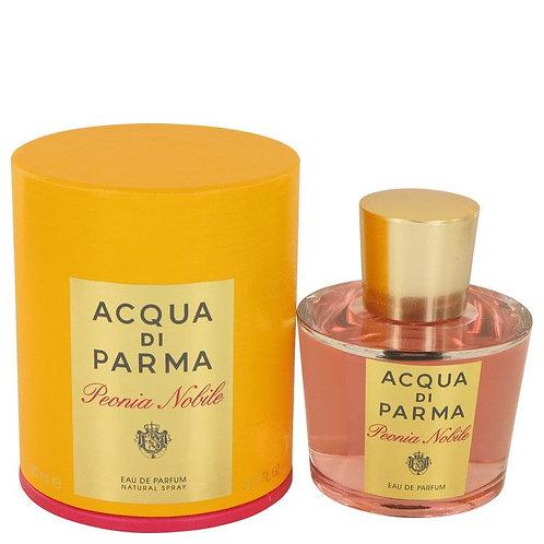 Acqua Di Parma Peonia Nobile Eau De Parfum Spray By Acqua Di Parma