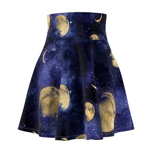 Luna Skater Skirt