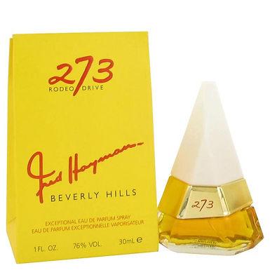 273 Eau De Parfum Spray By Fred Hayman