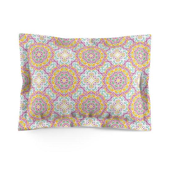 Leticia Microfiber Pillow Sham
