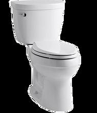 Service 4 Plumbing, toilet