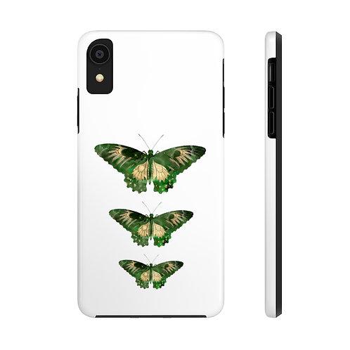Love of Butterflies Case Mate Tough Phone Cases