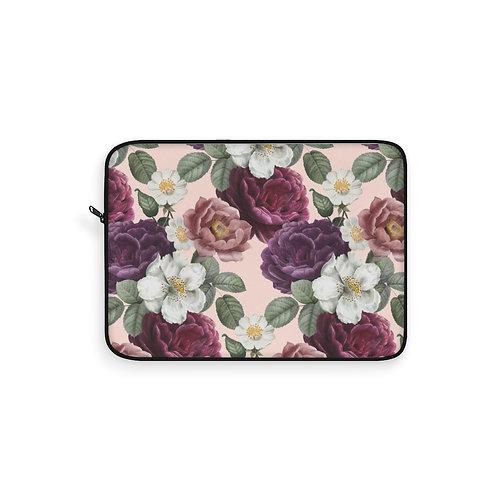 Melody's Garden Laptop Sleeves