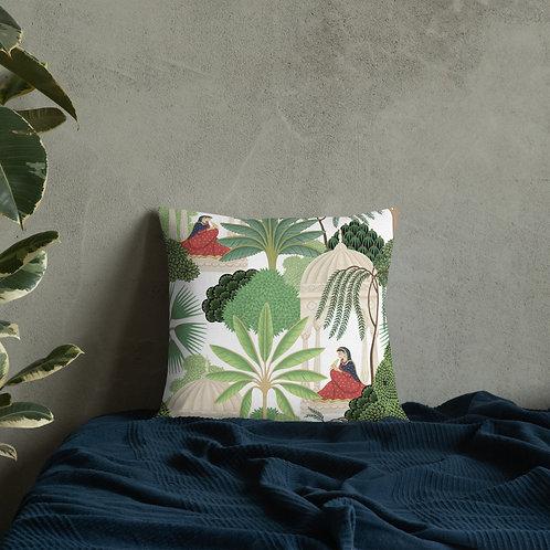 India Love Premium Pillow