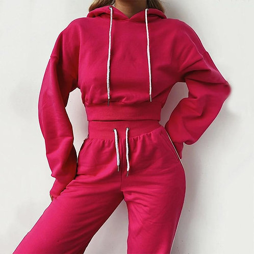 2 Piece hoodie and sweatpants