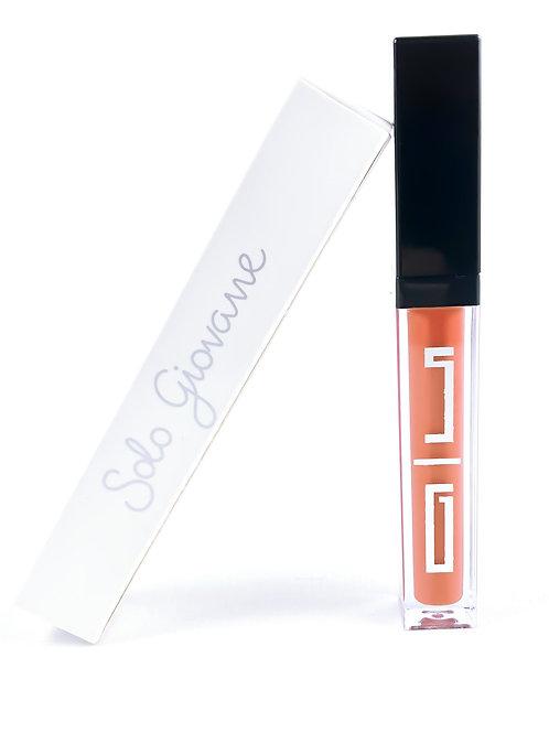 Glossy-Color Lip Cream 13
