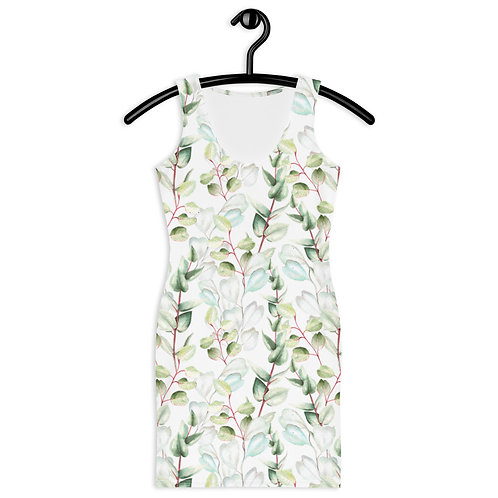 leaves and vines Dress