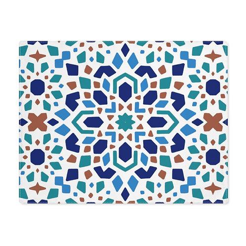 Moorish Decor #5 Placemat