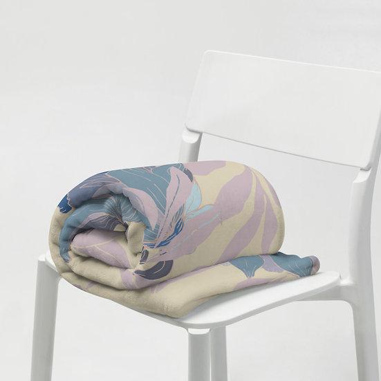 Benicia Throw Blanket