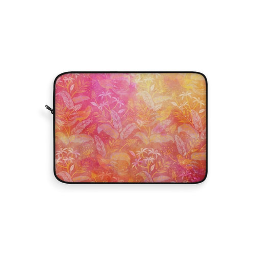 Sunset Colours Laptop Sleeves