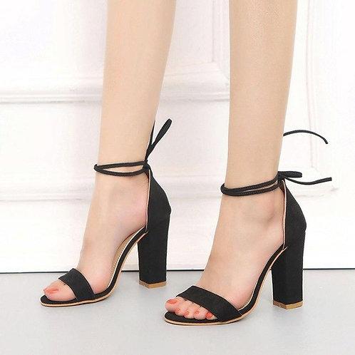 Fashion Summer High Heels Shoes Women's Sandals