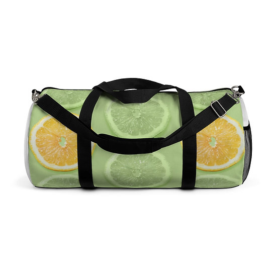 Limon Duffel Bag