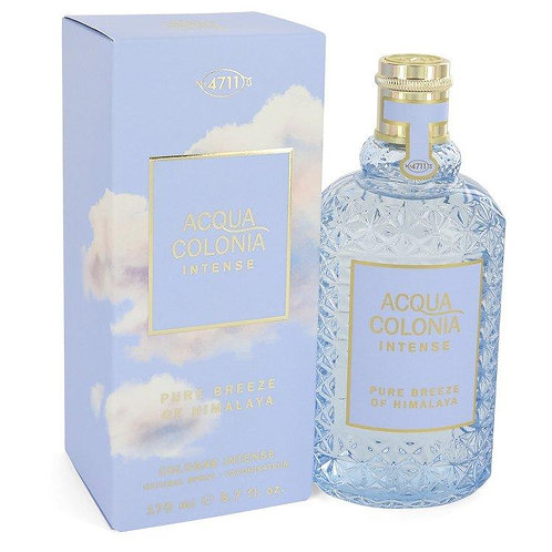4711 Acqua Colonia Pure Breeze Of Himalaya Eau De Cologne Intense