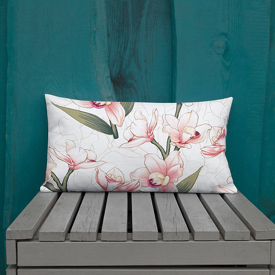 Luella Premium Pillow
