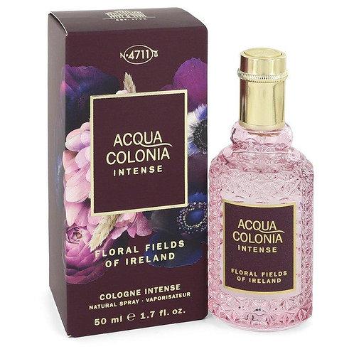 4711 Acqua Colonia Floral Fields Of Ireland Eau De Cologne Intense