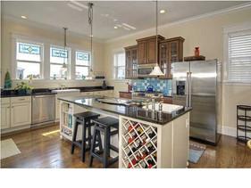 Kitchen Design/Build
