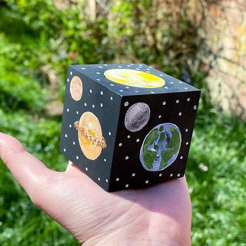 SPACE Block