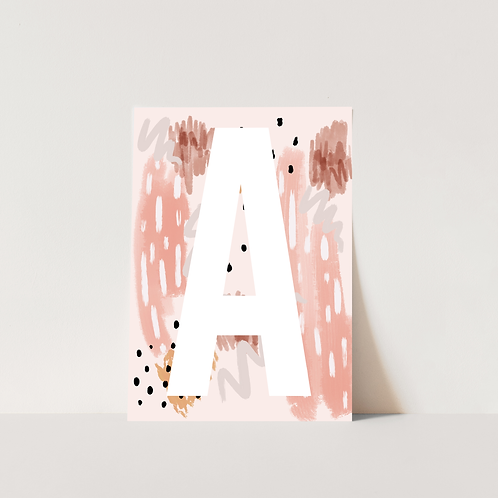 Full Abstract Letter - Print