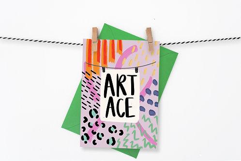 Art Ace