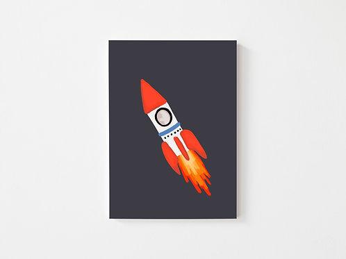 A4 Rocket