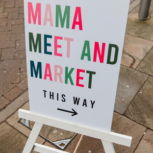 Birmingham Street Signage